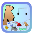 Woodchuck Rhythm App